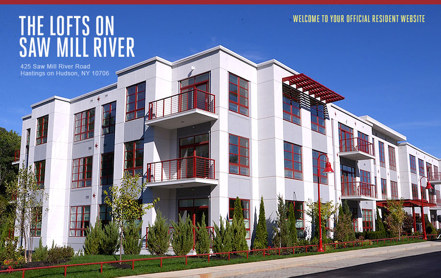 The Lofts on Saw Mill River